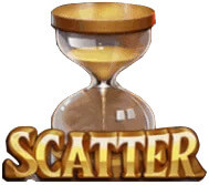 Scatter ของเกม Mythical Sand Jack88